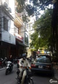 Ô Tô Tránh! Kinh Doanh! Bán nhà ngõ 91 Nguyễn Chí Thanh 40m, 5 tầng