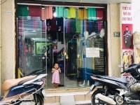 Chính chủ cần bán nhà Thịnh Quang, ngõ Ô tô bán tải, dt 40.05m2, Mt 4m, giá 5,5