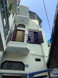 Bán nhà 25,3m2 x 3 tầng Lệnh Cư, Khâm Thiên 1,78 tỷ