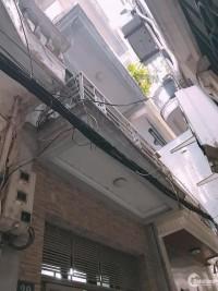 Bán gấp nhà phố Lương Sử C vị trí cực đẹp DT40m 5T MT3.5m giá 3.5 Tỷ