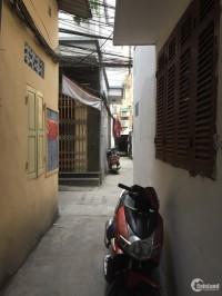 Nhà 2 tầng phố Khâm Thiên - Giá 1.85 tỷ, giao nhà ngay