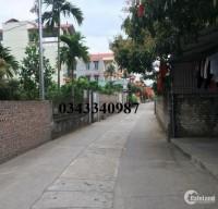 Bán nhà riêng tại Đường Phú Thụy, Gia Lâm, Hà Nội diện tích 82m2 giá 1.5 Tỷ. lh