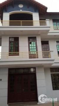 Bán nhà 3 tầng ở Cửu Việt 2 Trâu Quỳ - Gia Lâm giá 2,2 tỷ