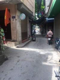 Mặt ngõ Nguyễn An Ninh, kinh doanh đỉnh, diện tích rộng, giá bèo.
