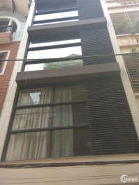 Bán nhà đẹp Trương Định- Bạch Mai ngõ rộng, giá tốt, 40m2 chỉ 3,1 tỷ.