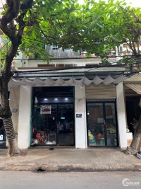 Chính chủ cần bán nhà mặt tiền đường Châu Thượng Văn -Trung tâm Hòa Cường