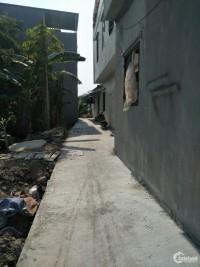 Gia đình cần bán lại căn nhà 3 tầng 39m2 tại xã kim chung