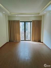 Bán nhà Trương Định 35m2, 5 tầng, ô tô đỗ cửa, 3.3 tỷ.