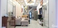 Nhà đẹp đón Tết,  oto đỗ cửa, 38m2, 5 tầng, phố Tân Mai giá 2.8 tỷ