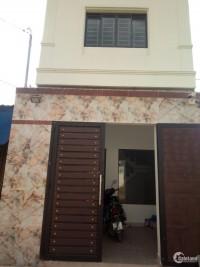 Bán nhà đón tết xã Tân Phú Trung, Củ Chi 4x15, giá 1,3 tỷ