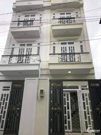 Cần bán nhà đường Dương Công Khi,DT:5x15,giấy tờ hợp lệ,1 trệt-2 lầu,giá bán 1.3