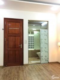 Chính Chủ bán nhà Ngọc Lâm, Ô TÔ vào nhà , 62,3m2x 5T nhà đẹp kiên cố, có thể ki
