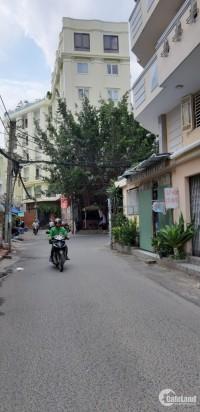 Siêu phẩm ĐẦU TƯ Trần Hưng Đạo Quận 1 Hẻm xe hơi KV VÀNG 38m2 giá 5,5 tỷ.