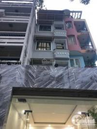 Nhà Mặt tiền kinh doanh Hùng Vương Phường 1 Quận 10