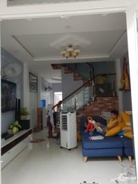 Nhà 1 trệt 2 lầu sát cao đẳng điện lực, Phường Thạnh Lộc, Q12