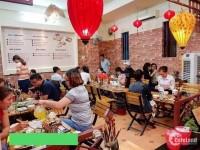 Bán nhà Huỳnh Tịnh Của, Quận 3, 130m2, hxh, giá cực shock