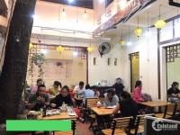 Bán gấp nhà hàng Huỳnh Tịnh Của, Q3, 135m2, hxh, MT 11m, giá 18 tỷ