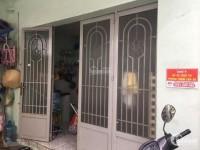Bán nhà đất thổ cư đường Nguyễn Văn Linh hẻm 354 Q7, DT 101m2 có 5 phòng trọ giá