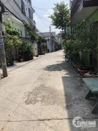Chính chủ bán nhà xây mới đẹp, 2 lầu hẻm xe hơi 270 Huỳnh Tấn Phát, Quận 7