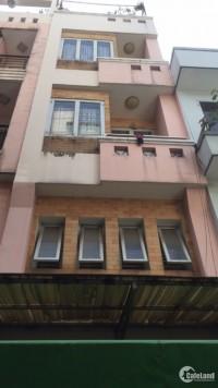 Nhà hẻm Bình Tân gần AEON SHR ngân hàng cho vây 50% 3,2 tỷ
