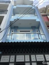 Bán nhà 4/4 đường 18, Lê Văn Quới, BHHA, Bình Tân.