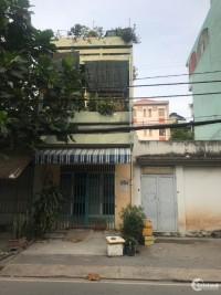 DT 4 × 16m Nở hậu 4,1m đường Nguyễn Văn Lượng - Gò Vấp Giá 3 tỷ 050 .
