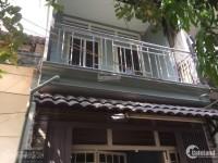 Nhà Gò Vấp đường Nguyễn Oanh, phường 17