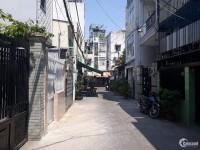 Bán nhà Đoàn Thị Điểm, P.1, Quận Phú Nhuận, 68m2, hẻm xe hơi, 6,5 tỷ