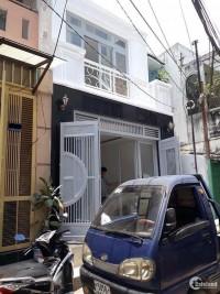 Nhà đẹp đón tết, bán nhà Trường Sa, Phường 2, Quận Phú Nhuận, 65m2, 7,29 tỷ
