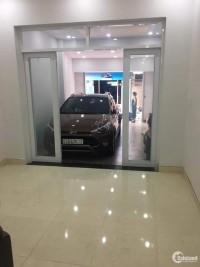 HÀNG HIẾM VỊ TRÍ ĐẮC ĐỊA  Sổ cực đẹp 83m2 2 mặt tiền ô tô đỗ 14.4 tỷ.