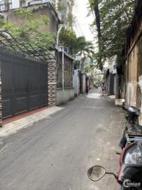Bán nhà MT số 39 Nguyễn Tử Nha, P12 Tân Bình