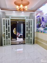 Nhà bán 304/ Tân Kỳ Tân Quý DT 4,4x12m 1L hẻm 3m thông giá 3,3 tỷ
