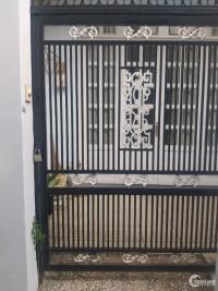 Kẹt vốn bán gấp nhà Nguyễn Cửu Đàm DT 4x15m 1 lầu + ST đúc BTCT