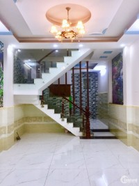 CHính chủ bán nhà 1 sẹc Trần Văn Ơn DT 4x15m đúc 2 lầu đẹp