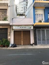 Nhà Chính Chủ Đường Nhựa 7m  1/ Khu Vip Tân Sơn Nhì, DT 4.1x16m, Cấp 4 , Giá 5.6