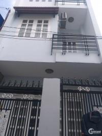 Chính chủ bán nhà 1 sẹc Trần Văn Ơn DT 4x15m 1 trệt  2 lầu BTCT đẹp