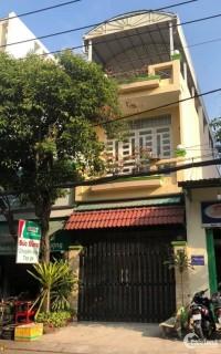Chính Chủ Cần Bán Mặt Tiền Đường 10m P Tân Thành, DT 4x15m, 2 Lầu mới, Giá 6.78