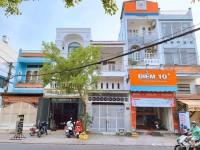MTKD đường Thành Công, P. Tân Thành, DT: 4m x 10m, nhà 1 lầu mới. Giá: 6.25 tỷ T