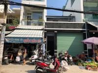 Mặt Tiền Hẻm Kinh Doanh Đường 10m Tân Sơn Nhì, DT 4x18m, Cấp 4 , Giá 6.35 tỷ