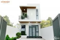 Bán Nhà 1 Trệt 1 Lầu TĐC Phú Tân, Thủ Dầu  Một 0339417473