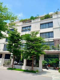 Cho thuê biệt thự Thanh Xuân phố Triều Khúc ưu tiên làm văn phòng 147m2*5 tầng