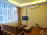 Cho thuê căn hộ mini cao cấp số 12, ngõ 8 Liễu Giai, full nội thất