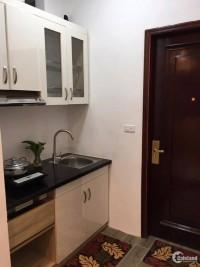 Cho thuê chung cư mini Hoa Lâm Ngô Gia Tự, 30m2, 5tr/tháng, nội thất đầy đủ