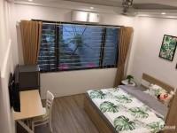 Cho thuê chung cư mini Hoa Lâm, Ngô Gia Tự, 5tr/tháng, nội thất đầy đủ