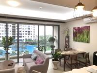 Cho thuê căn hộ Đảo Kim Cương 2PN 90m2, full nội thất, giá tốt
