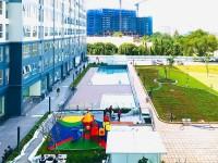 Cho thuê căn hộ chung cư Saigon Gateway 2 Phòng Ngủ - 6tr5