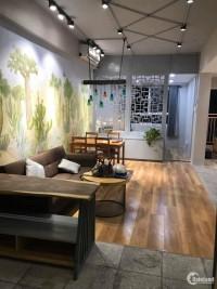 Cho thuê gấp căn hộ The Botanica, 2 phòng ngủ full nội thất 15 tr/th