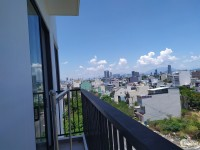Apartment for rent sea view in Da Nang, studio 6,5ml/month, 350.000 vnd/day.  1