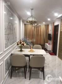 Cho thuê căn hộ cao cấp 2PN Full nội thất