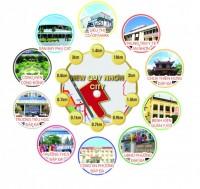 Dự án Quy Nhơn New city sở hữu vị đắc địa bậc nhất tại An Nhơn, Bình Định
